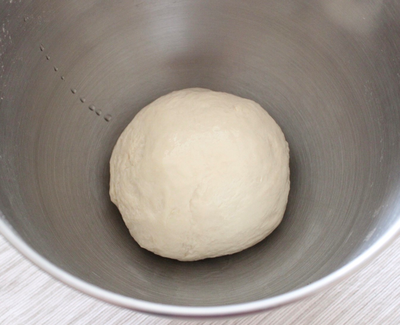 The Very Best Pizza Dough